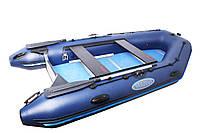 Килевая моторная лодка Vulkan TMK320