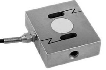 Тензометрический датчик DEL-A, фото 2