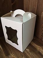 Пасхальная упаковка 170х170х210