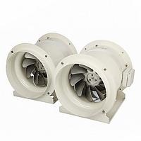 Канальный  вытяжной вентилятор Soler & Palau TD 6000/400 C