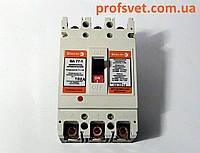 Автоматический выключатель ВА77 80А 380В щитовой