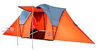 Палатка 68016 Camp Base  X5 Tent Pavillo by Bestway