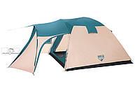 Палатка 68015 Hogan X5 Tent Pavillo by Bestway