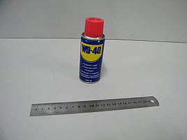 WD-40 универсальная смазка 100 мл