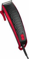 Машинка для стрижки Aurora AU3292 (10Вт, керамические ножи! насадки-4шт, сеть)