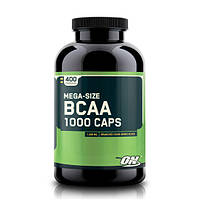ON BCAA 1000 (400 caps)