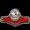 Лічильник гарячої води (сухоход) M-T для систем гарячого водопостачання (до 90 ° C)