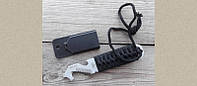 Нож с фиксированным клинком Стропорез НОКС Зигзаг,  , фото 1