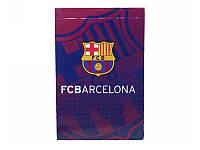 Блокнот 48л., 70х105мм Barcelona (m+)