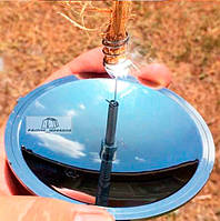 Солнечная зажигалка Solar Lighter Fire Starter