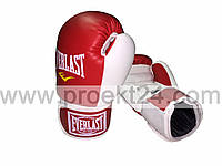 """Боксерские перчатки """"Grand"""" стрейч-10 oz"""