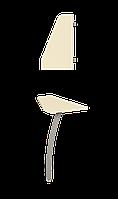 Стол приставной Прайм Р1.26.08