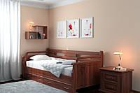 Односпальная кровать - Нолин