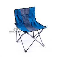 Кресло складное кемпинговое (металл) 100кг