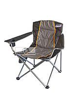Кресло складное (металл) 130кг
