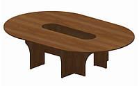 Конференц стол Диалог 1 (3100*2000*750Н)