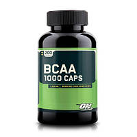 ON BCAA 1000 (200 caps)