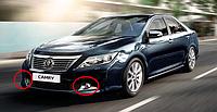 Противотуманные фары Toyota Camry V50 с 2012- / Производитель DLAA