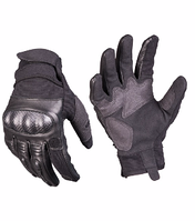 Перчатки тактические c кастетом Mil-Tec Gen. II Black 12504402 L