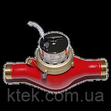 Лічильник гарячої води (сухоход) AN 130 для систем опалення (до 150 ° С)