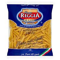 Макароны Pasta Reggia Penne Ziti Rigate №34, 500 г (Италия)