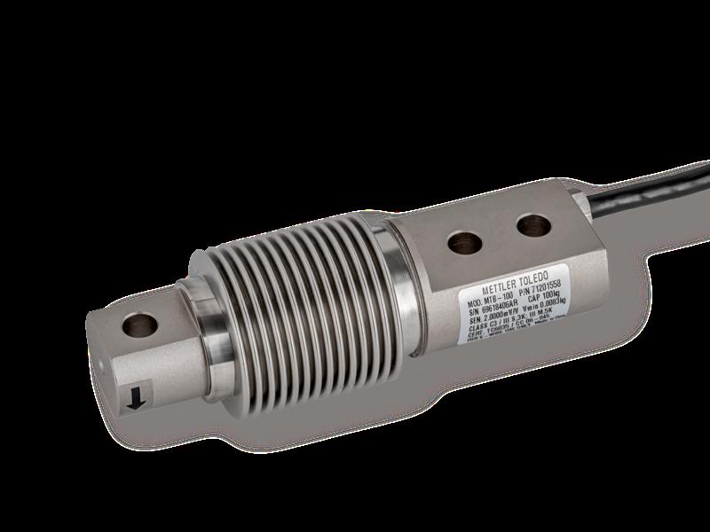 MTB - герметичний датчик з нержавіючої сталі для небезпечних зон