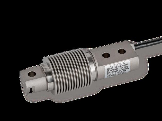 MTB - герметичний датчик з нержавіючої сталі для небезпечних зон, фото 2