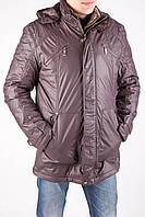Куртка демисезонная весенне осенняя Турция