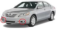 Противотуманные фары Toyota Camry V40 с 2006-2012 / Производитель DLAA