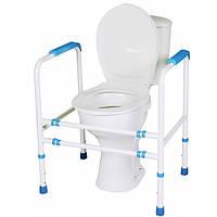 Рама для страховки в туалете с 4 опорами Herdegen