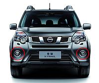 Противотуманные фары Nissan X-Trail T31 с 2008-2014 / Производитель DLAA