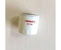 827148 Фильтр масляный Маниту (Manitou)