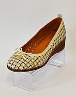 Женские летние туфли Molly Bessa 022
