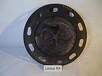 Б.У. Колпак запасного колеса Lexus RX300 03-08 Б/У