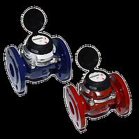 Турбинные счетчики холодной и горячей воды WP-Dynamic (Cosmos WPD)