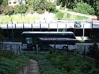Пассажирские перевозки Neoplan-122 (73места)