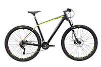 """Велосипед  CYCLONE PRO 1.0 29"""", рама 19"""""""