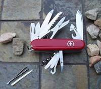 Нож Victorinox Camper 1.3613.71 RED