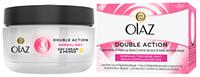 Olaz essentials double action Tagescreme - Увлажняющий дневной крем для лица