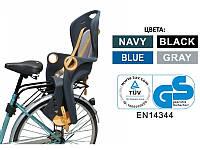 Велокресло TILLY T-821 (BT-BCS-0007) 4цв до 22кг