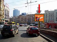 Скролл на ул. Красноармейская 24/1, в сторону пл. Бессарабской