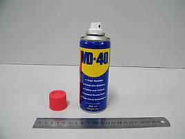 WD-40 универсальная смазка 200 мл