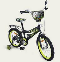 Велосипед 2-х колес 18'' 171824