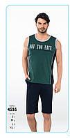 Пижама шорты мужская FALKOM арт: 4555