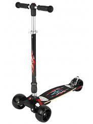 Самокат Micro Kickboard Monster Т+J