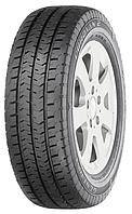 Летняя шина General Tire EuroVan 2 (185 R14C 102/100Q)