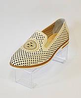 Летние женские туфли Molly Bessa