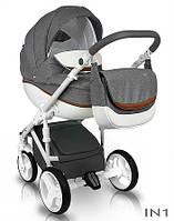 Детская коляска Bexa 2 в 1  IDEAL NEW