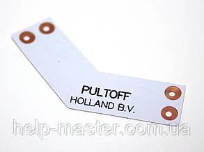 """Коннектор для LED стрічки """"135"""" 8мм"""