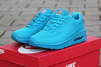 Женские кроссовки nike air max hyperfuse
